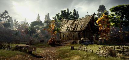 Level 1 Farm